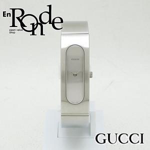 グッチ GUCCI レディース腕時計 グッチ 2400S SS(ステンレス) シルバー文字盤 中古 新入荷 おすすめ GU0207|ronde