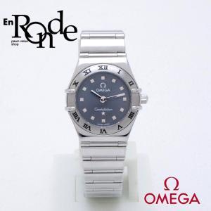 オメガ OMEGA レディース腕時計 コンステレーション マイチョイス SS(ステンレス) グレー文字盤 中古 新入荷 おすすめ OW0149|ronde