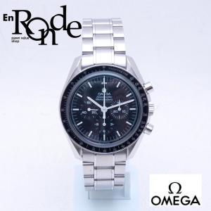 オメガ OMEGA メンズ腕時計 スピードマスタープロ 3573-5000 SS(ステンレス) ブラック文字盤 中古 新入荷 おすすめ OW0185|ronde