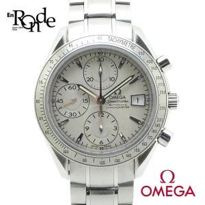 オメガ OMEGA メンズ時計 スピードマスター ステンレス 白文字盤 中古|ronde