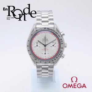 オメガ OMEGA メンズ腕時計 スピードマスター レーシングシューマッハモデル 3517-30 SS(ステンレス) シルバー文字盤 中古 新入荷 おすすめ 新着|ronde