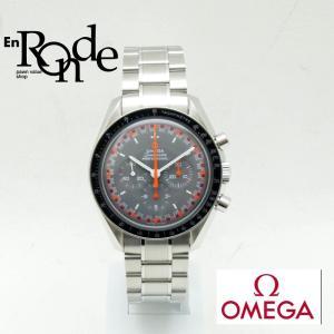オメガ OMEGA メンズ腕時計 スピードマスター マーク2 3570-40 SS グランプリ文字盤 中古 新入荷 おすすめ OW0195|ronde