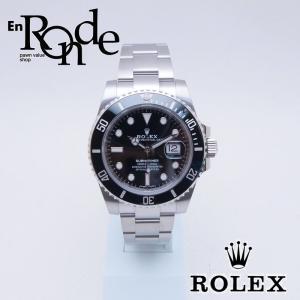 ロレックス ROLEX メンズ腕時計 サブマリーナ 116610LN SS(ステンレス) ブラック文字盤 中古 新入荷 おすすめ 新着|ronde