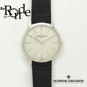 ヴァシュロンコンスタンタン メンズ腕時計 パトリモニー コンテンポラリー 86180/000G K1...