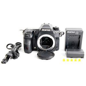 ペンタックス デジタル一眼レフカメラ PENTAX K-3 ...