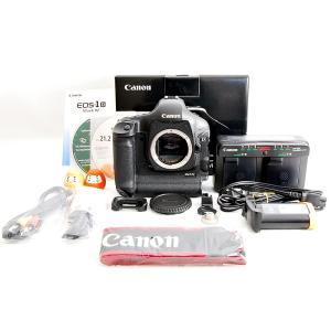 キヤノン デジタル一眼レフカメラ Canon EOS 1D ...
