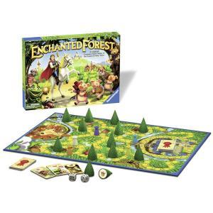 Ravensburger ラベンスバーガー ゲーム 魅惑の森〜おとぎの国の宝さがし 22292 6|roomania-l