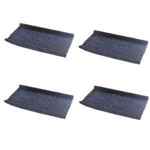 ソファーのすべり止めゴムマット 4枚 H-45-Bの関連商品5