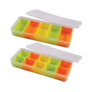 おかずを小分けにして冷凍保存できる。お弁当つくりは解凍後カップのまま詰めるだけ。 お弁当や離乳食、お...