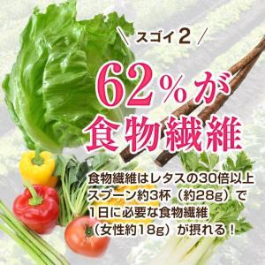 おからパウダー 超微粉 糖質ゼロ 奇跡のおから 500g x2袋 (計 1kg )  日本国内加工 ダイエット 糖質制限 低糖質|roombania|04
