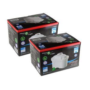 BRITA MAXTRA ブリタ マクストラ 浄水ポット交換用 専用フィルター 1箱4フィルター入り2箱セット(8フィルター)
