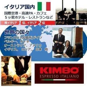 ネスプレッソ カプセル 互換 キンボ kimbo コーヒー ナポリ 1箱 10 カプセル 10箱 合計 100 カプセル|roombania|04