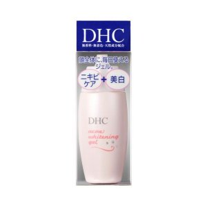 DHC アクネホワイトニングジェル 35ml|roomdesign