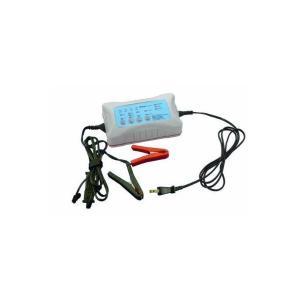 2A 4Aタイプ ICバッテリーチャージャー 幅広い種類のバッテリーに対応 01.80.046.J roomdesign