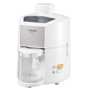 象印 ジューサー 0.45L ホワイト(WA) BM-JH05(同梱・代引き不可)|roomdesign