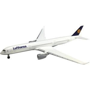Schuco Aviation A350-900 ルフトハンザドイツ航空 1/600スケール 403551643(同梱・代引き不可)|roomdesign