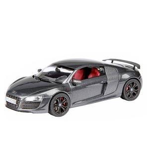 Schuco/シュコー アウディ R8 GT デイトナグレー 1/43スケール 450722800(同梱・代引き不可)|roomdesign