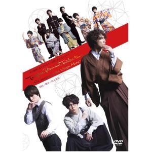舞台 「大正浪漫探偵譚」 ―六つのマリア像― DVD TCED-4068(同梱・代引き不可)