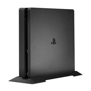 (ケテン)Keten PS4 slim/スリム 縦置きスタンド 中空デザイン 省スペース  Play...