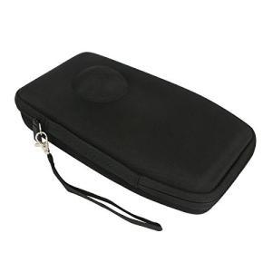 co2CREA スーパー便利な ハードケースバッグ 専用旅行収納 対応 Kensington Exp...