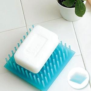 ソープ トレイ ディッシュ 石鹸置き 石けんケース ( Tsun Tsun )|roomy