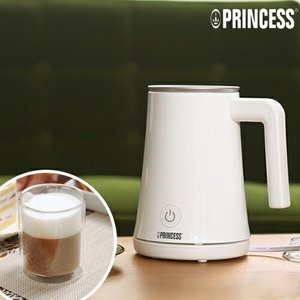 ■ PRINCESS Milk Frother Pro / プリンセス ミルクフローサー プロ  【...
