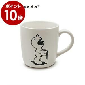 カップ マグ コップ 食器 ホワイト おしゃれ ユニーク デザイン ( PROPAGANDA MUG MR.P&D.DOG HUNGRY )|roomy