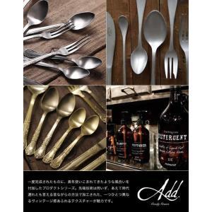 ナイフ テーブルナイフ ステンレス アンティーク調 カトラリー 食器 キッチン雑貨 シンプル おしゃれ デザイン [ Goody Grams Add MINION TABLE KNIFE ]|roomy|11