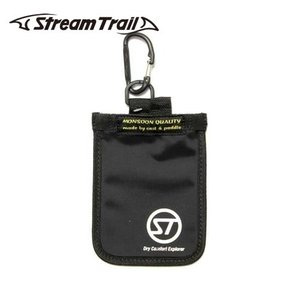ストリームトレイル スマホケース モバイルポーチ スマホ 収納 ( STREAM TRAIL SOFT CASE-MINI )|roomy