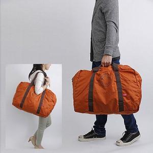 ミレスト 折りたたみバッグ トラベル 旅行用品 [ MILESTO ポケッタブルボストンバッグ 45L MLS158 ]|roomy