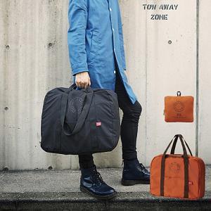 ミレスト 折りたたみバッグ トラベル 旅行用品 [ MILESTO ポケッタブルボストンバッグ 35L MLS159 ]|roomy