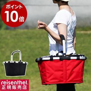 ライゼンタール reisenthel Carry Bag エコ ショッピングバッグ 折りたたみ [ キャリーバック 無地 ]|roomy