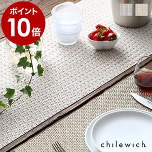 チルウィッチ ウィッカー [ chilewich WICKER ランナー ]|roomy