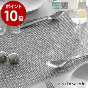 チルウィッチ ラティス [ chilewich LATTICE ランナー ]|roomy