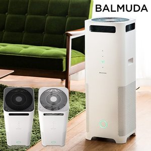 BALMUDA AirEngine 空気清浄機 バルミューダ ( エアエンジン )|roomy