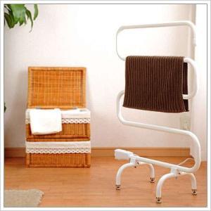 タオルウォーマー 電気ヒーター towel heater warmer タオル乾燥機 ( SECCO タオルヒーター )|roomy