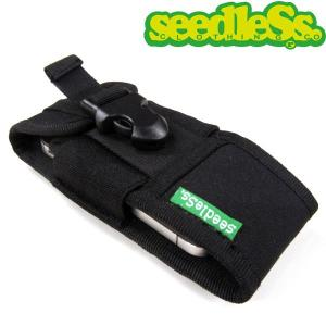 【seedleSs / シードレス】 (メンズ ファッション小物 スマホケース 携帯ケース)|rooop503