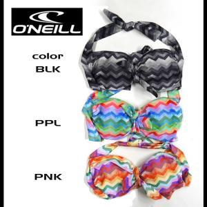 ONEILL オニール  レディース 水着 ビキニ|rooop503