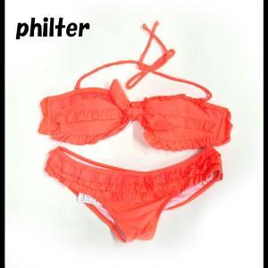 philter フィルター レディース 水着 ビキニ|rooop503