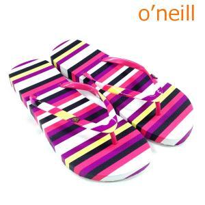レディース サンダル 【O'NEILL】 item no,633-981 pink|rooop503