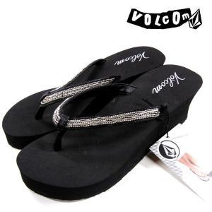 レディース サンダル 【VOLCOM/ボルコム】 wishlist sandal item no,w0811313|rooop503