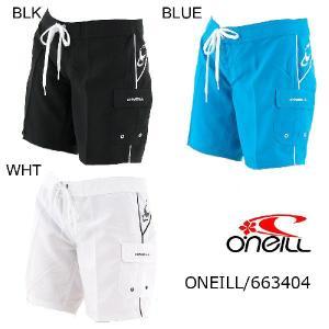 ONEILL オニール  レディース ボードショーツ 水着 |rooop503