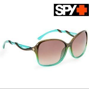 SPY スパイ  FIONA mint chip-bronze fade (サングラス メンズ / レディース)|rooop503