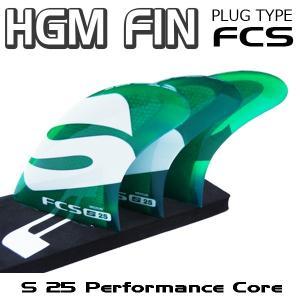 サーフィン フィン FCS S25|rooop503
