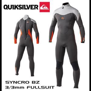 QUIKSILVER クイックシルバー ウェットスーツ フルスーツ|rooop503