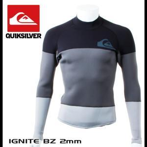 QUIKSILVER クイックシルバー ウェットスーツ タッパー|rooop503