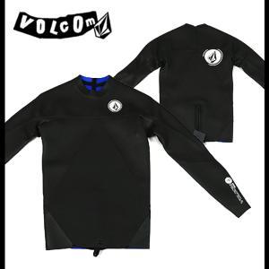 VOLCOM ボルコム メンズ ラッシュガード タッパー|rooop503
