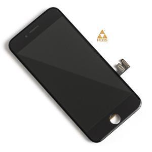 【返品不可】iPhone7 用 液晶 フロントパネル(修理用)一体型(液晶+デジタイザ)HCQS社製