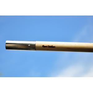 Wood Pole 補修部品 中間85cm 1本|roostoutdoors