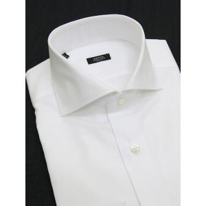 BARBA/バルバ/ドレスシャツ/ホワイト/bar301401|rootweb